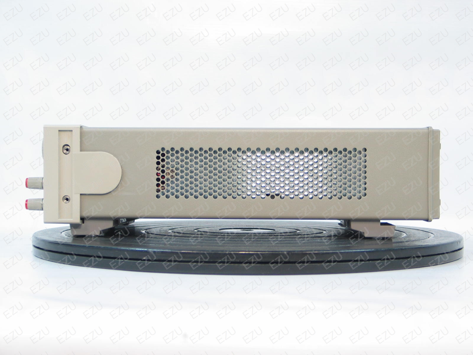 Agilent 6612C Left Photo