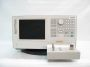Agilent E4991A RF Impedance/ Materials Analyzer 1MHz to 3GHz