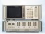 Agilent/HP 8510C Network Analyzer 45MHz to 110GHZ