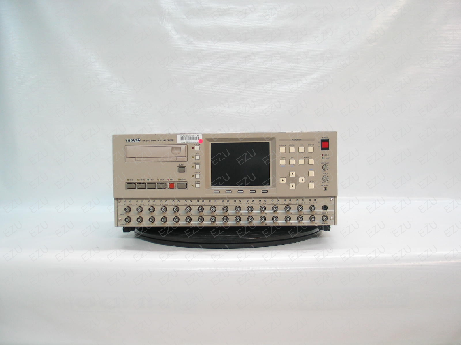 TEAC RX816 Front Photo